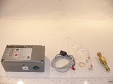Johnson Controls P545NCB-22 Elec Lube Oil Control 120Sec L/O 12.75#