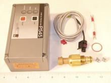 Johnson Controls P545NCB-25 Elec Lube Oil Control 90Sec L/O 10#