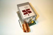 Johnson Controls P66AAB-10 190/250#,10'Cap,Fan Speed Control