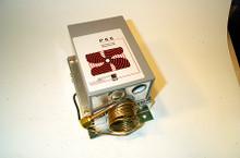 Johnson Controls P66AAB-11 140/200# Fan Speed Control
