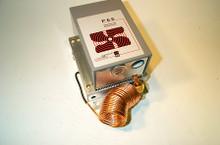 Johnson Controls P66AAB-14 220/280#,10'Cap,Fan Speed Control