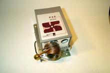 Johnson Controls P66AAB-15 190/250# 5'Cap Fan Spd Control