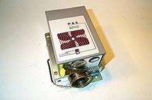 Johnson Controls P66AAB-4 135/165#,5'Cap,Fan Speed Control