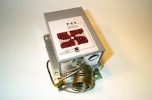 Johnson Controls P66AAB-6 170/230#,5'Cap,16%,Fan Spd Control
