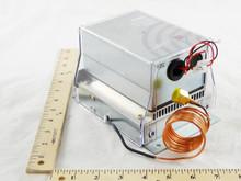 Johnson Controls P66ABB-28 Dual # Fan Speed Control