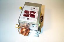 "Johnson Controls P66BAB-3 Dual # Fan Speed 170/230#, 60""Cap"