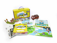Interactive Activity Set - Travel and Transport
