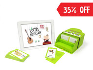 Little Musician - Musical Instruments