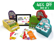 Box of 5 : Little Musician Boxsets - Any Combination
