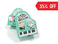Little Musician - Sight Singing & Ear Training
