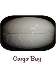 WHITE COACH LOGO SUNGLASSES CASE with FREE SHIPPING