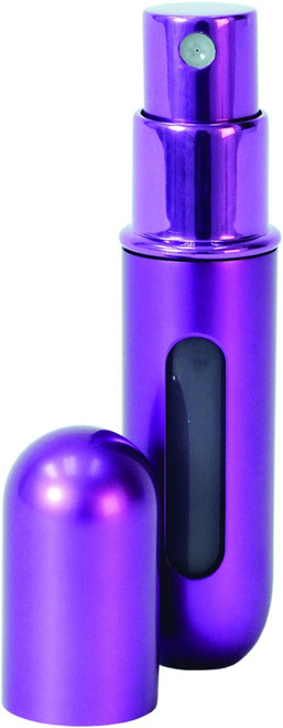 Excel Atomizer in Purple