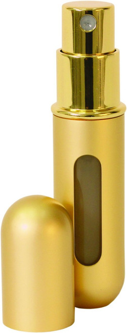 Excel Atomizer in Gold