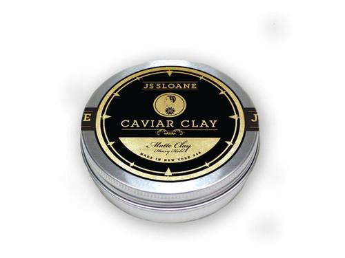 Caviar Matte Clay