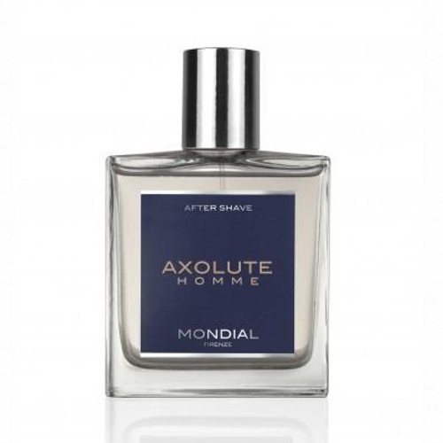 Axolute Homme Aftershave