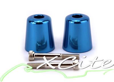 Suzuki GSX-R 600 Bar ends
