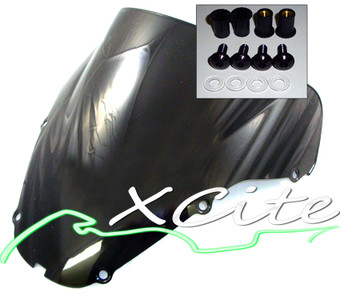 Honda CBR900RR Windscreens