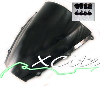 Honda CBR600F Windscreens