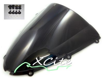 Kawasaki ZX-6 Windscreens