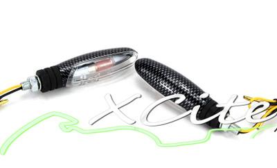 Honda CBR250RR Indicators