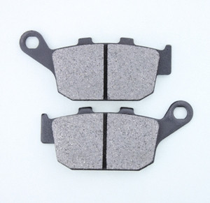 MetalGear rear brake pads - organic 30-038