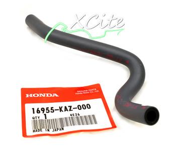 Fuel hose 16955-KAZ-000