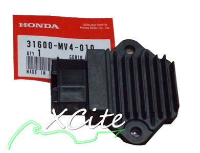 Honda regulator / rectifier 31600-MV4-010