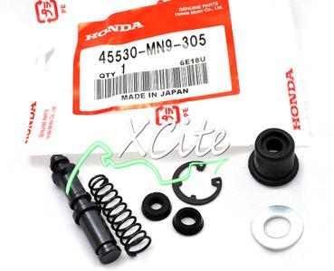 Genuine Honda CBR250R 88-89 front master cylinder repair kit 45530-MN9-305