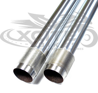 Fork tube - stanchions for the Yamaha R1, years 2007 to 2008.