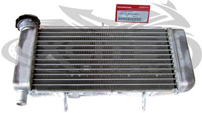 Genuine Honda OEM CBR250R 11-13 radiator 19010-KYJ-901