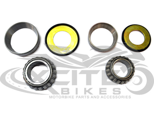 Steering Head Bearing set CBR250RR MC22 1990 to 1999