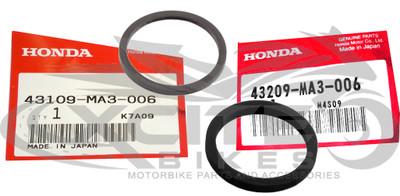 Front brake seal kit MC19 43109-MA3-006 43209-MA3-006