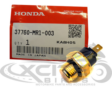 OEM Honda thermo radiator fan switch 37760-MR1-003