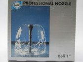 "Oase 1"" Bell Nozzle"