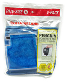 One Pack of Marineland Penguin Rite-Size A Filter Cartridges