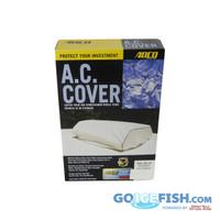 ADCO A.C. Cover White