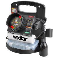 Vexilar PP1812D FL-18 Pro Pack II 12Deg Ice-Ducer Combo w/DD-100 (05276213016)