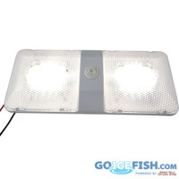 LED Dome Light GOICEFISH.com (29603)
