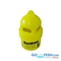Bait King Small Yellow