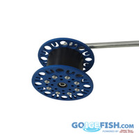 Ultimate Rattle Reel Blue