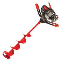 Eskimo HC40Q8 40cc 8 Ice Auger High Compression Propane Power