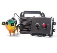 Aqua-Vu Multi-Vu HD Complete Camera System