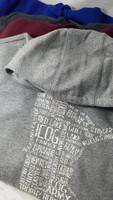 ICOG Minnesota Ice Castle Pullover Hooded Sweatshirt Sport Tex