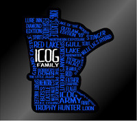ICOG MN Decal (Small)