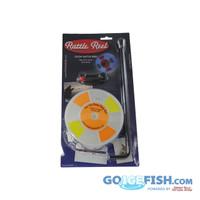 Glow Rattle Reel