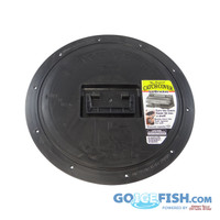 Catch Cover Round Hole Cover