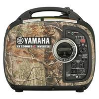 Yamaha EF2000ICVX V2 Camo GENERATOR/INVERTER 2000Watt