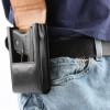Bodyguard .38 Special Sneaky Pete Holster (Belt Loop)