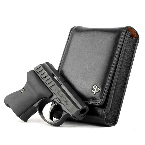 Masterpiece Arms .380 Sneaky Pete Holster (Belt Clip)