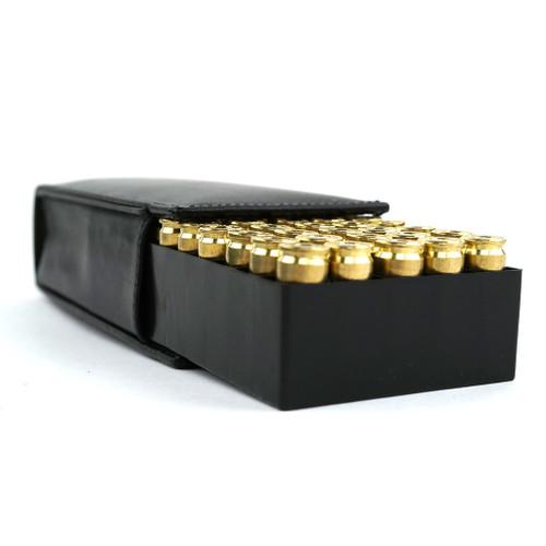 M&P Shield 40 Leather Bullet Brick